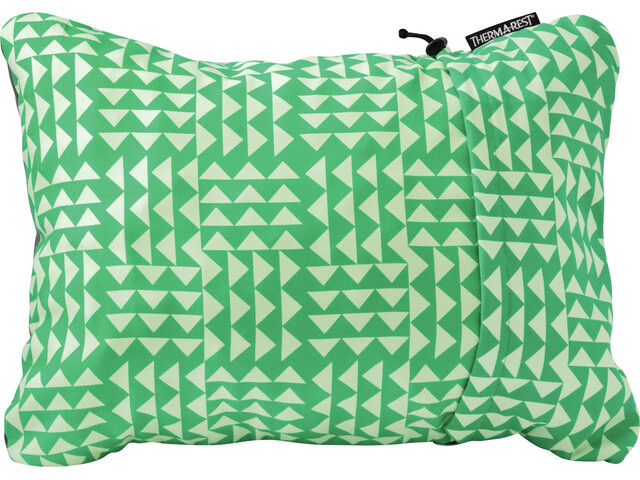 Therm-a-Rest Compressible Pillow Large pistachio